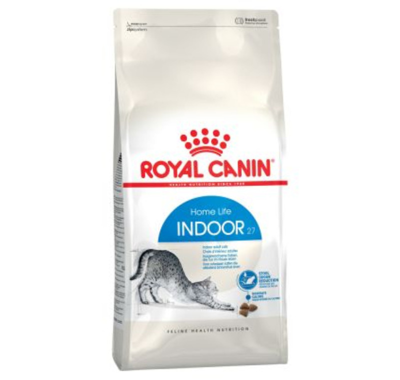 Royal Canin Indoor 27  2 KG. -