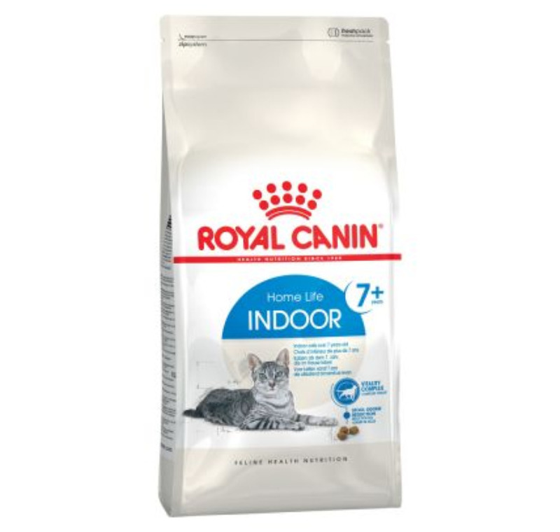 Royal Canin Indoor +7 3,5 Kg -