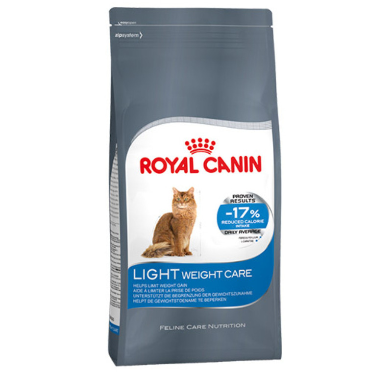 Royal Canin Light 2 Kg -