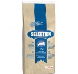 Royal Canin Selection Premium Croc 15 KG -